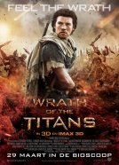 Wrath of the Titans 3D (Wrath of the Titans)