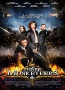 The Three Musketeers 3D (The Three Musketeers)