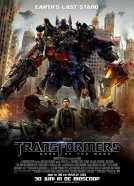 Transformers: Dark of the Moon 3D (Transformers: Dark of the Moon)