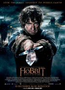 The Hobbit: The Battle of Five Armies (The Hobbit: The Battle of the Five Armies)