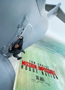 Mission: Impossible - Rogue Nation (Mission: Impossible 5)