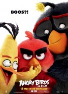 Angry Birds: De film (The Angry Bird Movie)