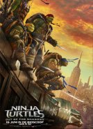 Ninja Turtles: Out of the Shadows (Teenage Mutant Ninja Turtles: Out of the Shadows)