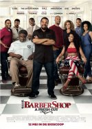 Barbershop: A Fresh Cut (Barbershop: The Next Cut)