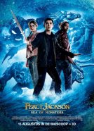 Percy Jackson: Sea of Monsters 3D (Percy Jackson & the Olympians : Sea of Monsters)