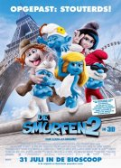 De Smurfen 2 (The Smurfs 2)