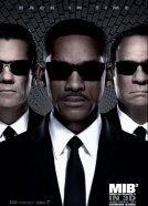 Men in Black 3 3D (Men in Black III)